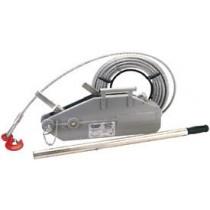 DRAPER EXPERT 1600/2400KG WIRE ROPE WINCH/HOIST