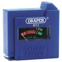 DRAPER DRY CELL BATTERY TESTER