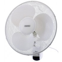 DRAPER 16 INCH  REMOTE CONTROLLED FAN