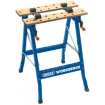 DRAPER 600MM FOLD DOWN WORKBENCH