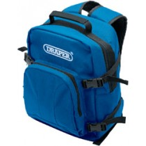 DRAPER 15L BACKPACK COOL BAG