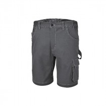 BERMUDA WORK SHORTS, STRETCH SLIM FIT FROM BETA TOOLS SIZE EXTRA LARGE - 7831E/XL