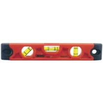 DRAPER 230MM TORPEDO LEVEL WITH MAGNETIC BASE