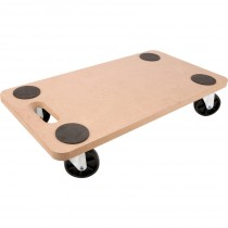WORKSHOP PLATFORM DOLLY FOR MOVING BULKY / HEAVY ITEMS AROUND UP TO 200KG