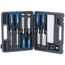 DRAPER EXPERT 8 PIECE WOOD CHISEL KIT