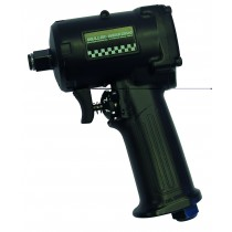 "SYKES PICKAVANT 90201300 XS 1/2"" IMPACT WRENCH - ULTRA SHORT"