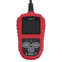 VS8812/SPR19P
