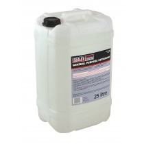 SEALEY AK130 GENERAL PURPOSE DETERGENT CONCENTRATE 25LTR