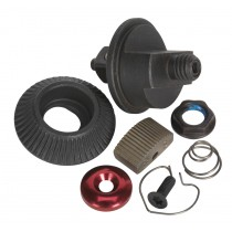 "REPAIR KIT FOR AK5761 1/4""SQ DRIVE FROM SEALEY AK5761.RK SYSP"