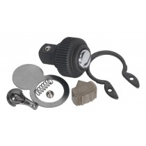 """REPAIR KIT FOR AK660S 1/4""""SQ DRIVE FROM SEALEY AK660S.RK SYSP"""