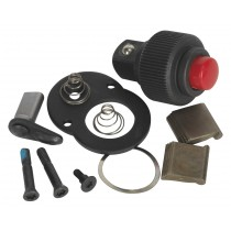 "REPAIR KIT FOR AK661SF 3/8""SQ DRIVE FROM SEALEY AK661SF.RK SYSP"