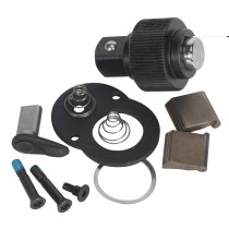 "REPAIR KIT FOR AK6681, AK6687, AK6694 & AK6697 3/8""SQ DRIVE FROM SEALEY AK6687.RK SYSP"