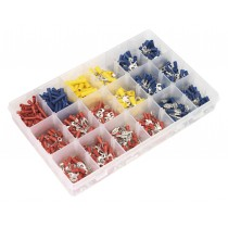 SEALEY AK8806 ASSORTED TERMINAL SET 1000PC