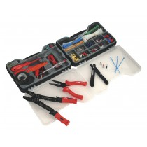 SEALEY AK8904 CRIMPING TOOL SET 399PC