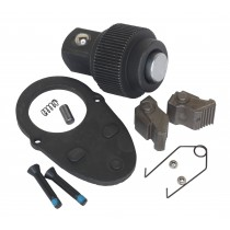 "REPAIR KIT FOR AK8967 1/2""SQ DRIVE FROM SEALEY AK8967.RK SYSP"