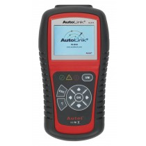 AUTEL EOBD CODE READER - LIVE DATA, TECH TIPS, MEMORY, GRAPHING SEALEY AL519