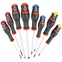 PROTWIST SCREWDRIVER SET FACOM TOOLS AN.J8PB