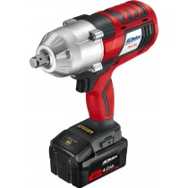 """18V 1/2"""" SUPER TORQUE IMPACT WRENCH KIT FROM ACDELCO ARI20119AEU"""