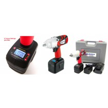 """CORDLESS 1/2"""" IMPACT WRENCH WITH DIGITAL CLUTCH ACDELCO"""