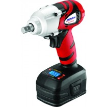 "COMPACT IMPACT WRENCH 1/2"" SQ DR WITH DIGITAL CLUTCH FROM ACDELCO TOOLS"