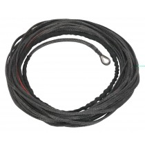 DYNEEMA ROPE (DIA.5.5MM X 17MTR) FOR ATV2040 FROM SEALEY ATV2040.DR SYP