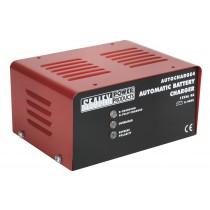 SEALEY AUTOCHARGE4 BATTERY CHARGER ELECTRONIC 4AMP 12V 230V