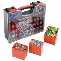 FACOM TOOLS BP.Z8PB TOOLBOX ORGANISER - 8 COMPARTMENT