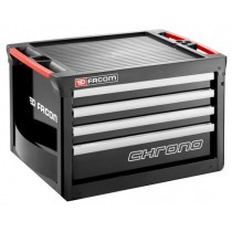 FACOM TOOLS CHRONO+ 4 DRAWER TOP BOX TOOL BOX / TOOL CHEST
