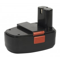 SEALEY CP2518BPV2 CORDLESS POWER TOOL BATTERY 18V FOR CP2518