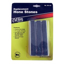 "REPLACEMENT COURSE HONE STONES 4"" FROM CAL-VAN TOOLS USA"