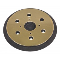 SEALEY DAS151.06 BACKING PAD DIA. 150MM