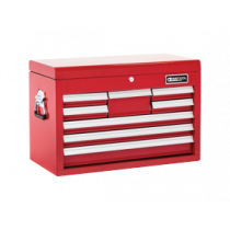 8 DRAWER TOOL CHEST / TOP BOX / TOOLBOX FROM BRITOOL EXPERT