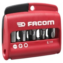 SCREWDRIVER BIT SET FROM FACOM TOOLS**