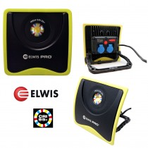 POWERFUL LED TASK LIGHT / FLOODLIGHT WITH CRI 95+ ELWIS (X4 MODEL) 3800 LUMENS