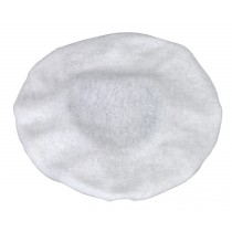 SYNTHETIC FLEECE BONNET 150MM FOR ER150P FROM SEALEY ER150P.WB SYSP