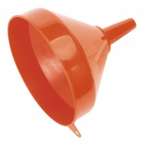 SEALEY F5 FUNNEL LARGE DIA. 250MM FIXED SPOUT