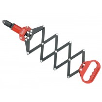 GENIUS TOOLS SC-710 SCISSOR ACTION INDUSTRIAL RIVETER