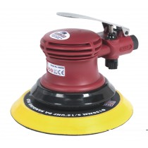 SEALEY GSA08 GENERATION SERIES AIR PALM ORBITAL SANDER 150MM