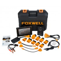 NEXT GENERATION PROFESSIONAL DIAGNOSTIC SYSTEM FROM FOXWELL GT80MINI