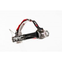 POWERFUL LED HEAD TORCH WITH TWIST FOCUS & ZOOM FUNCTION ELWIS H3
