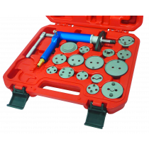 AIR OPERATED BRAKE PISTON WIND-BACK TOOL KIT BRITOOL HALLMARK HMABCWB.V2
