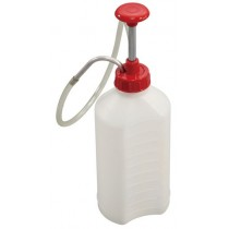 MULTI-PURPOSE MINI PUMP FROM THE BRITOOL HALLMARK RANGE HMMPP