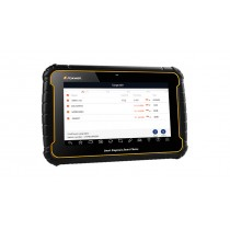 ANDROID TOUCHSCREEN TABLET DIAGNOSTIC SYSTEM FROM FOXWELL