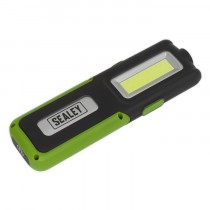 SEALEY RECHARGEABLE LED INSPECTION LAMP / POWER BANK