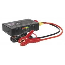 SEALEY LSTART405 LITHIUM-ION JUMP STARTER/POWER PACK 405A 12V