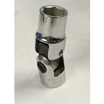 6 POINT 12MM FLEXI SOCKET FROM THE BRITOOL HALLMARK RANGE MFHM12