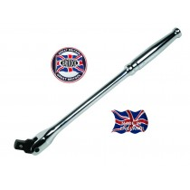 "BRITOOL ENGLAND 3/8""SD 240MM POWER BAR MP240"