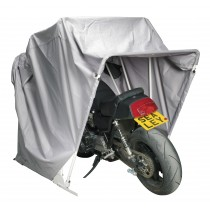 SEALEY MS065 MOTORCYCLE STORAGE SHELTER SMALL