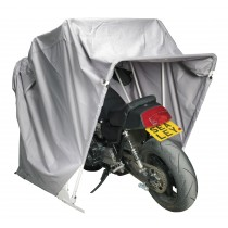 SEALEY MS066 MOTORCYCLE STORAGE SHELTER MEDIUM