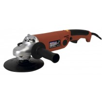 SEALEY MS850PS SANDER/POLISHER 170MM VARIABLE SPEED 1500W/230V